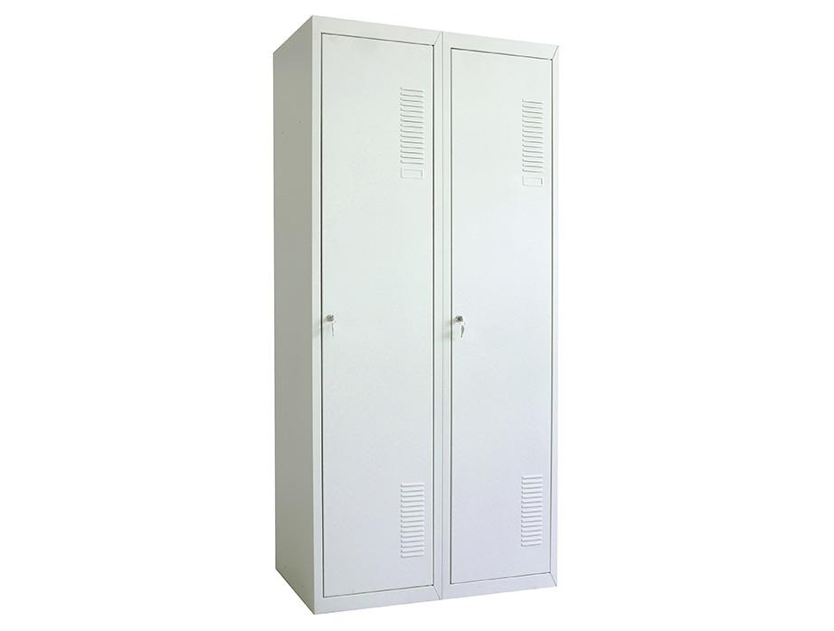 Шкаф одежный ШОМ-400/2