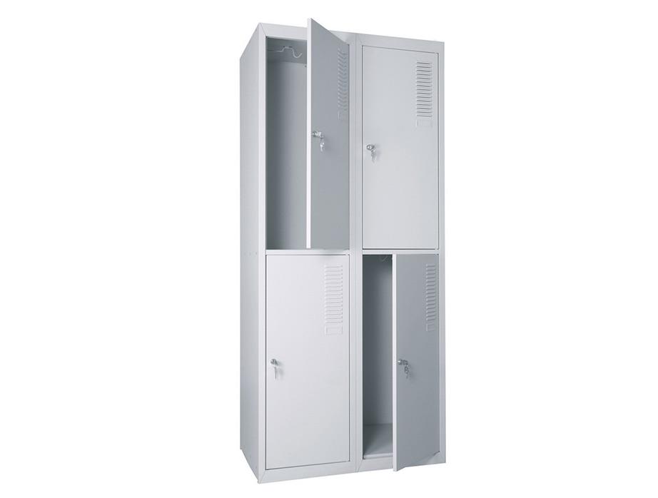 Шкаф одежный ШОМ-400/2-4