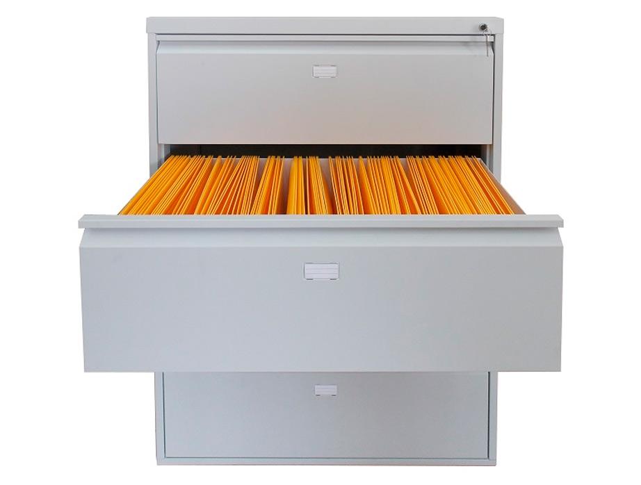 Файловый шкаф ШФ-4С