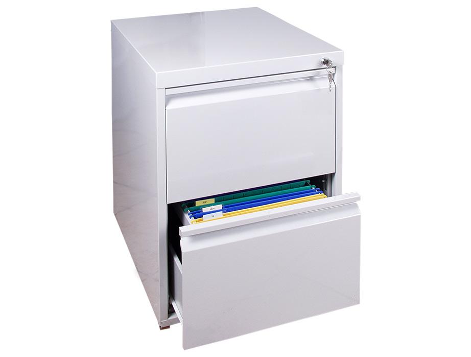 Файловый шкаф ШФ-2А