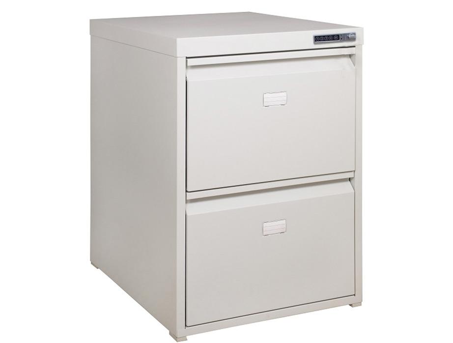 Файловый шкаф ШФ-2А EL