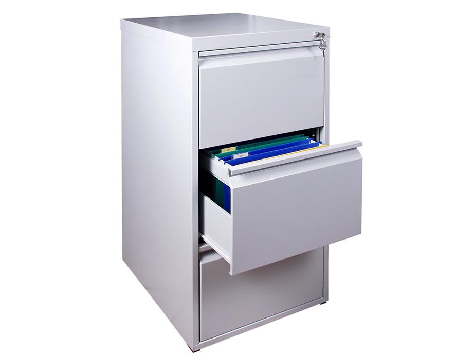Файловый шкаф ШФ-3А