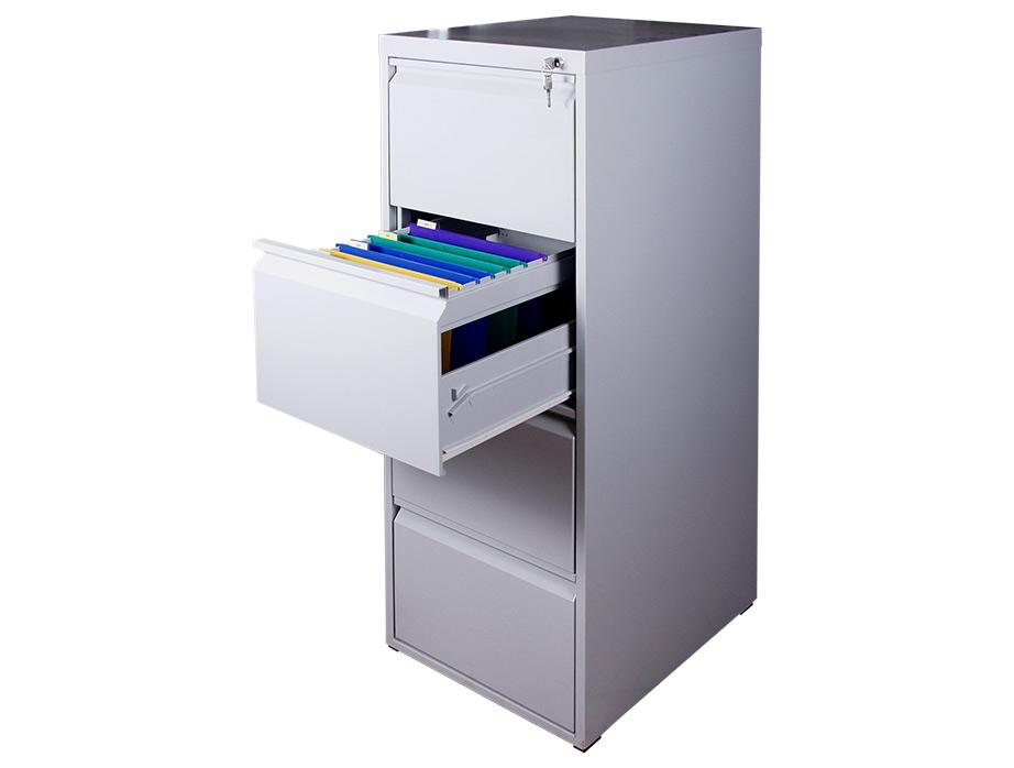 Файловый шкаф ШФ-4А