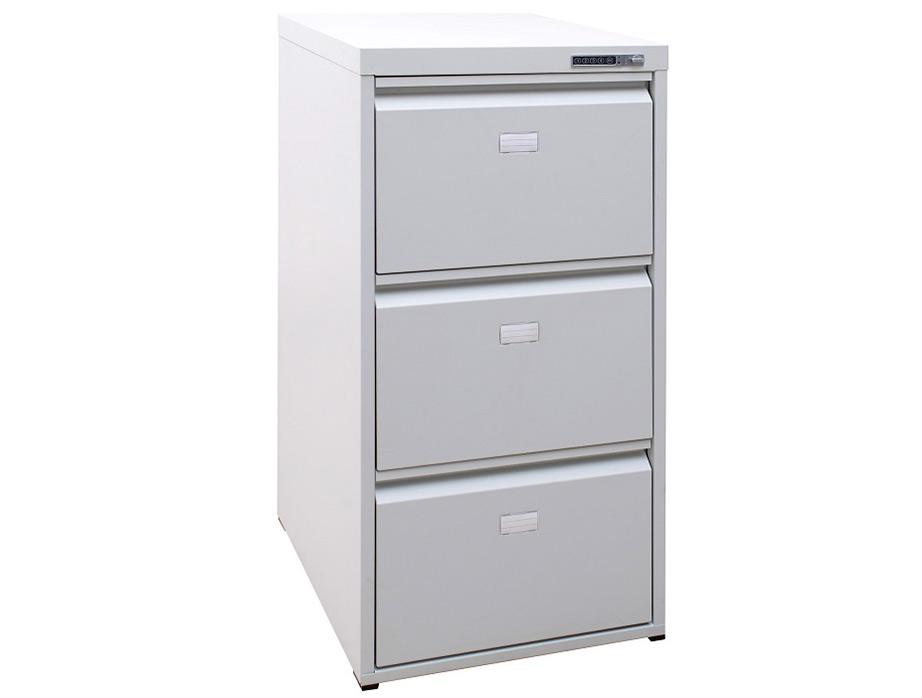 Файловый шкаф ШФ-3А EL