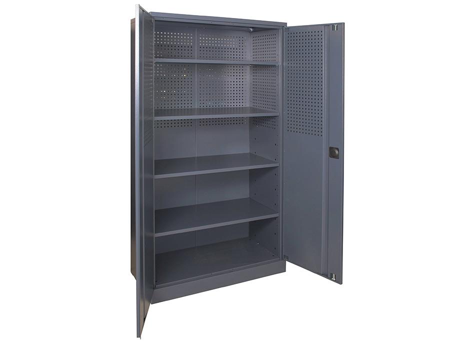 Инструментальный шкаф ШИ-10/4П