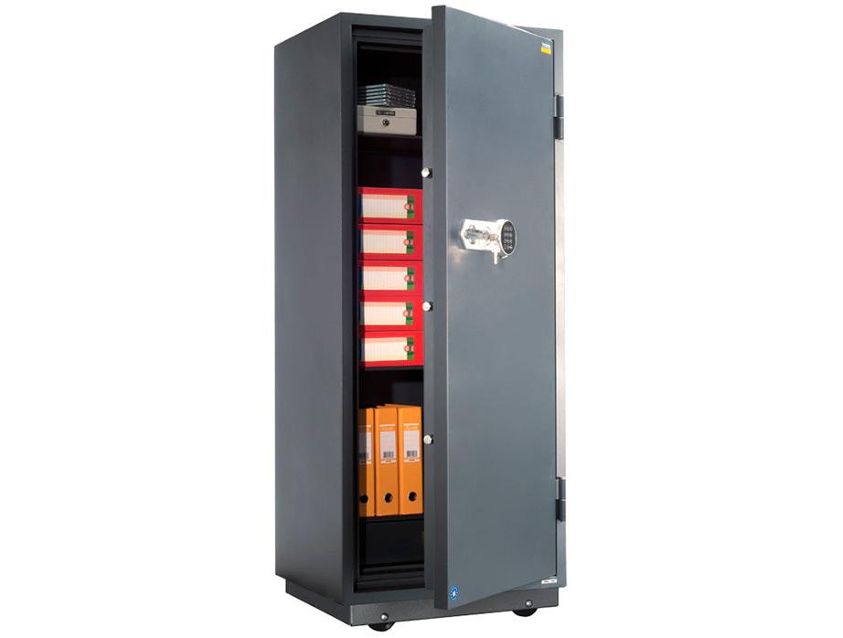 Огнеустойчивый сейф FRS-165 EL
