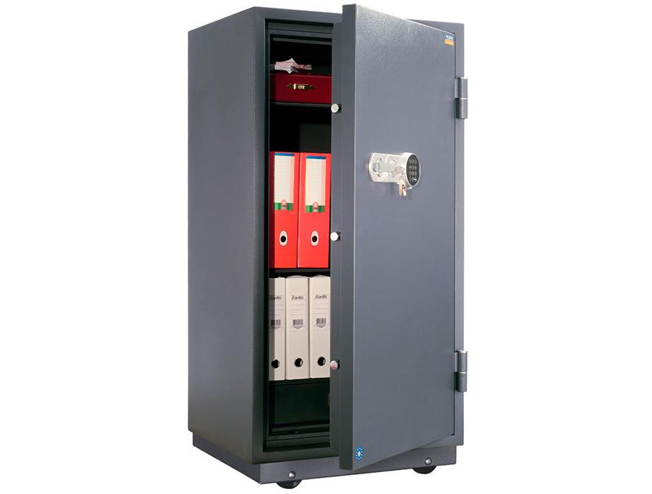 Огнеустойчивый сейф FRS-133 EL