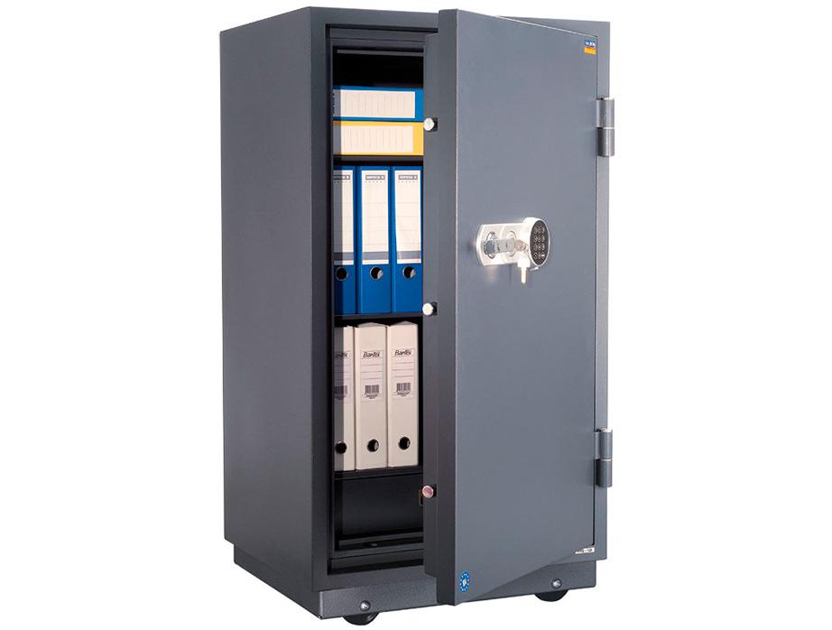 Огнеустойчивый сейф FRS-120 EL