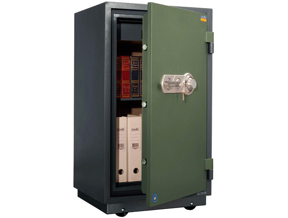 Огнеустойчивый сейф FRS-93 CH