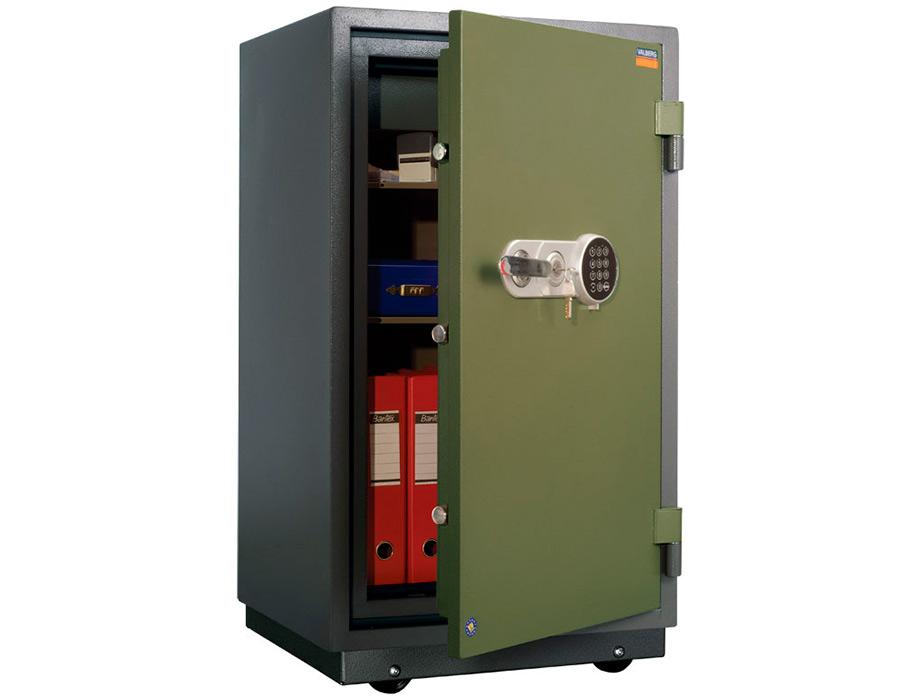 Огнеустойчивый сейф FRS-93 EL