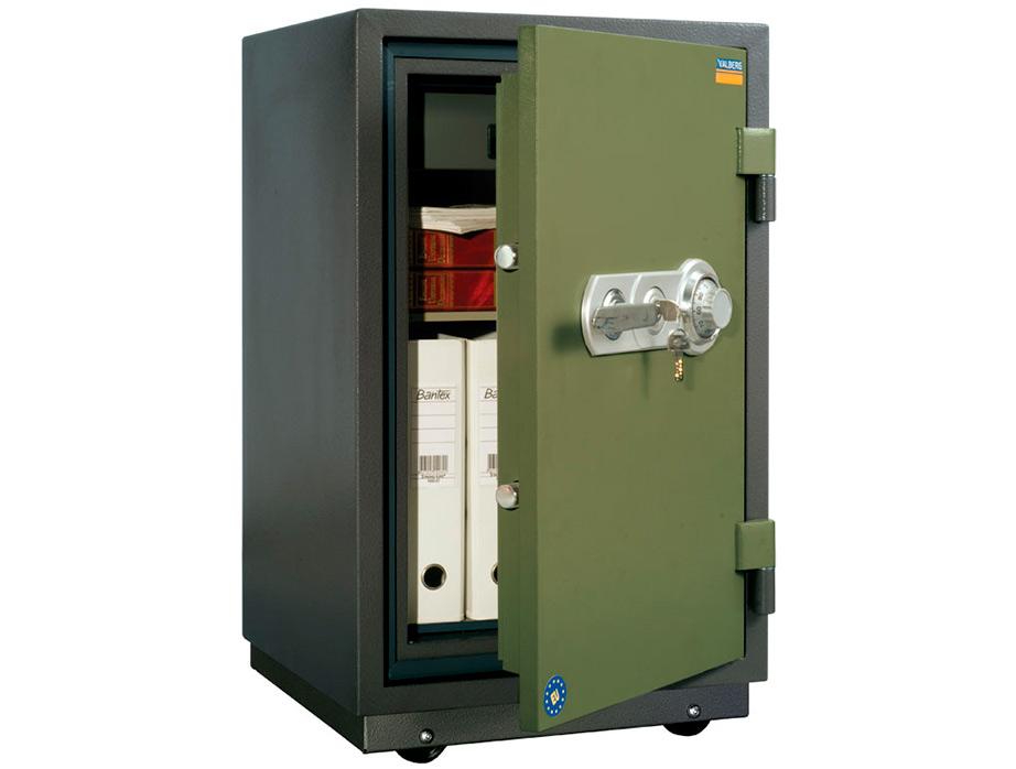 Огнеустойчивый сейф FRS-75 CH
