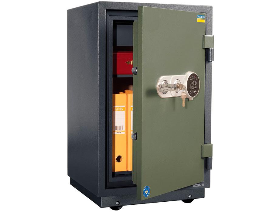 Огнеустойчивый сейф FRS-75 EL
