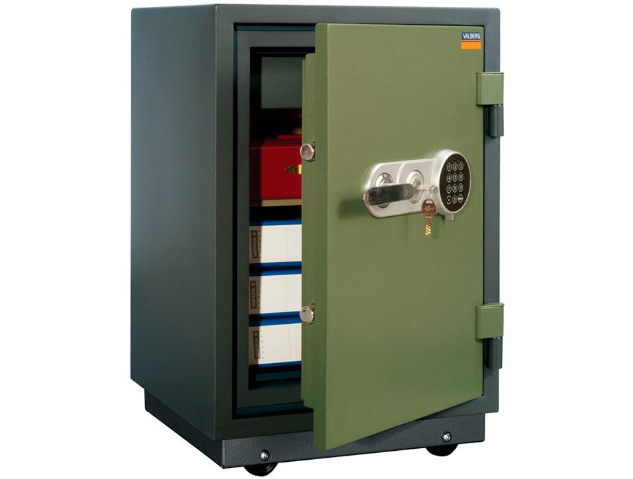 Огнеустойчивый сейф FRS-67 EL