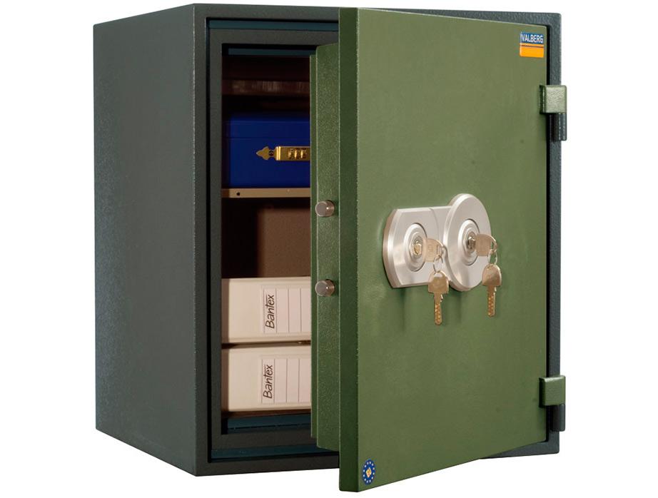 Огнеустойчивый сейф FRS-67 KL