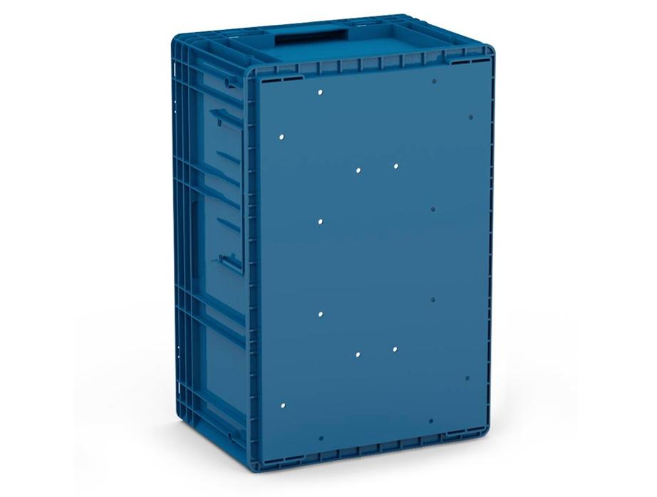 Пластиковый ящик RL-KLT 12.505.65 (6280)