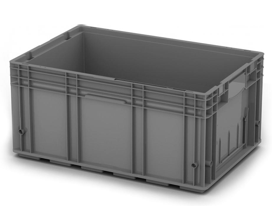 Пластиковый ящик 6280 12.505F