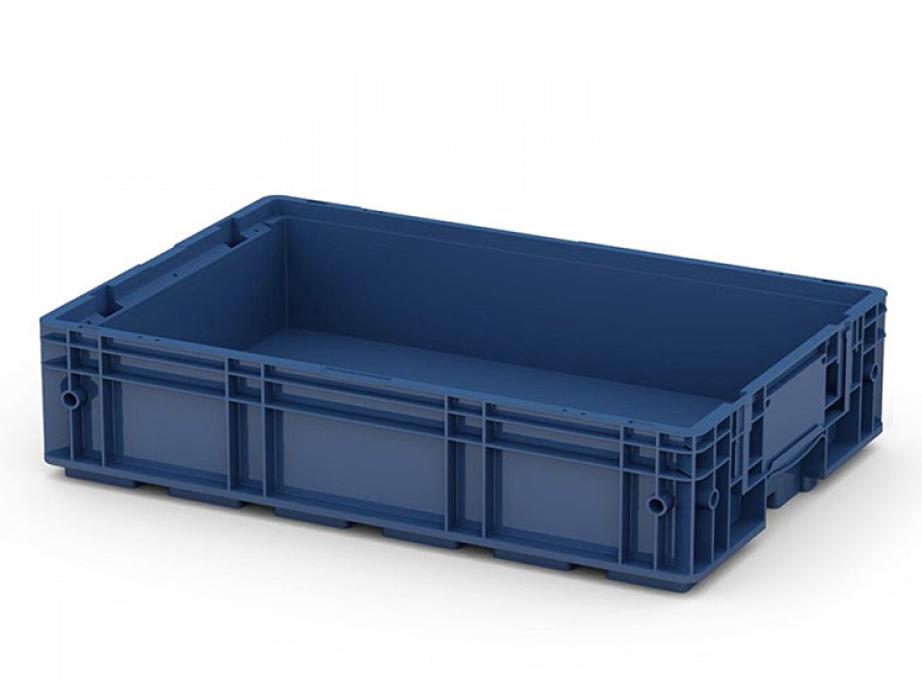 Пластиковый ящик R-KLT 12.504.61 (6415)
