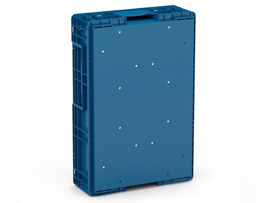 Пластиковый ящик RL-KLT 12.504.65 (6147)