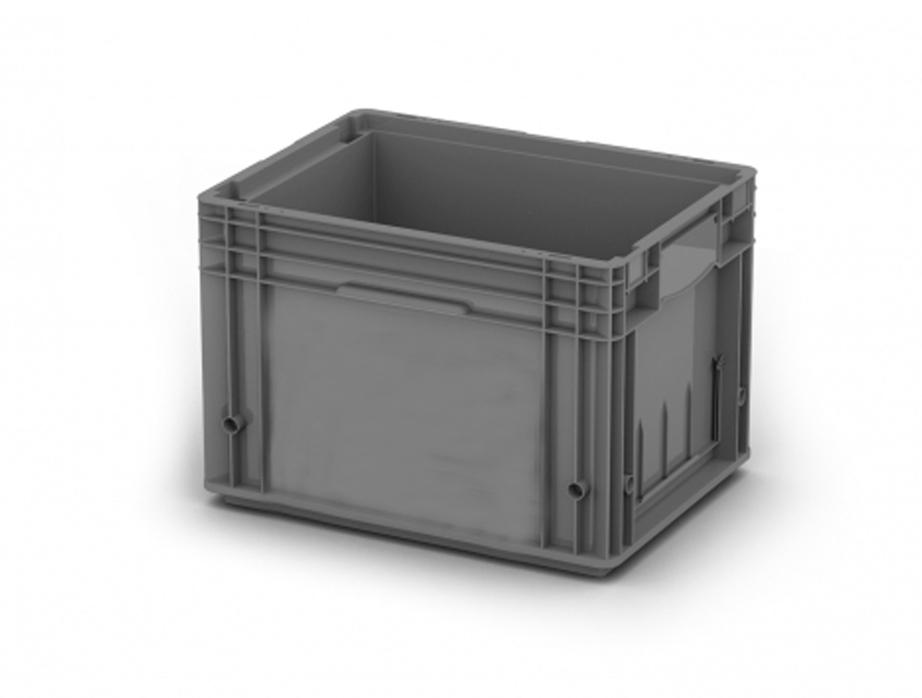 Пластиковый ящик 4280 12.503F