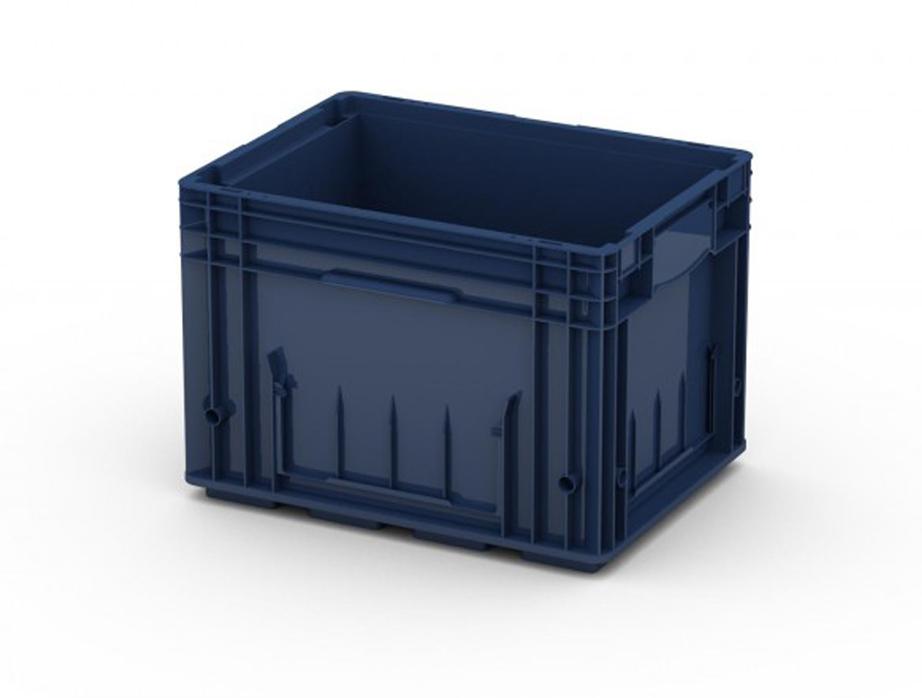Пластиковый ящик R-KLT 12.503.61 (4329)