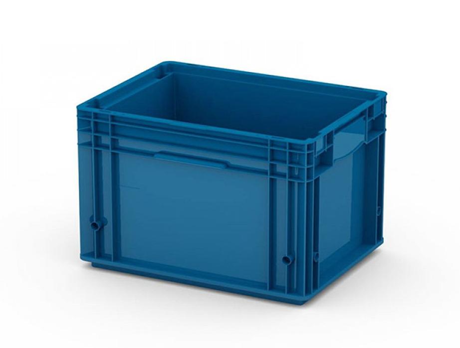 Пластиковый ящик RL-KLT 12.503.65 (4280)