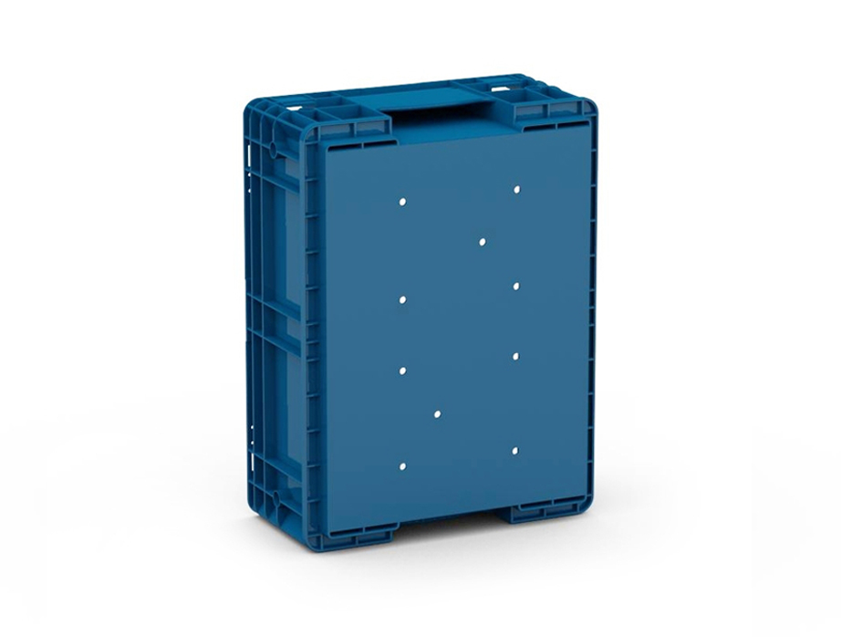 Пластиковый ящик RL-KLT 12.502.65 (4147)