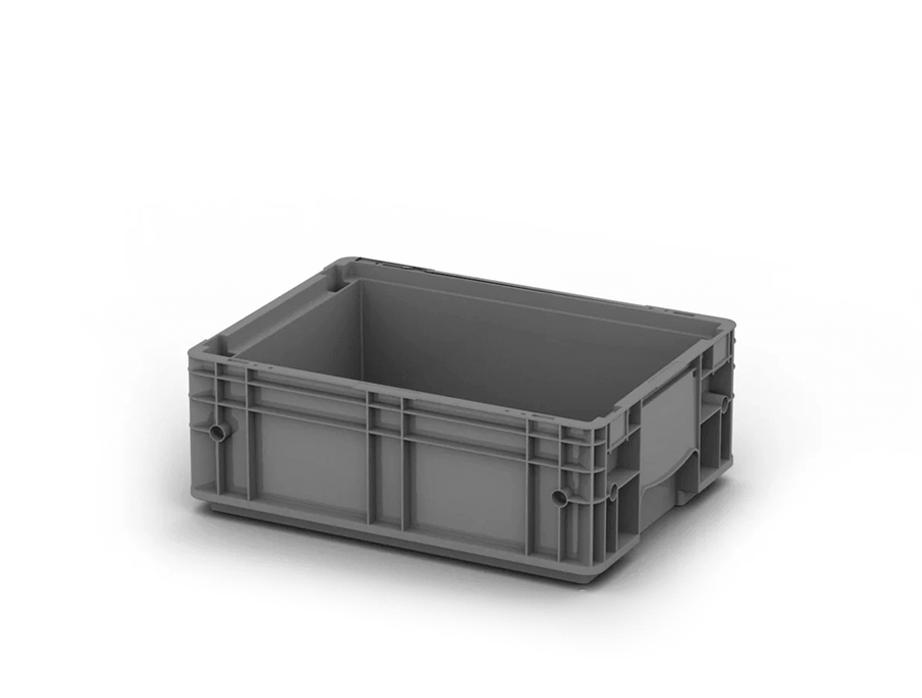 Пластиковый ящик 4147 12.502F