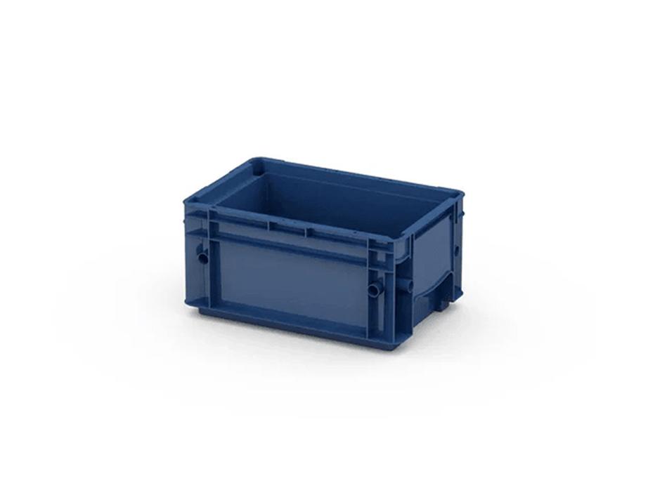 Пластиковый ящик R-KLT 12.501.61 (3215)