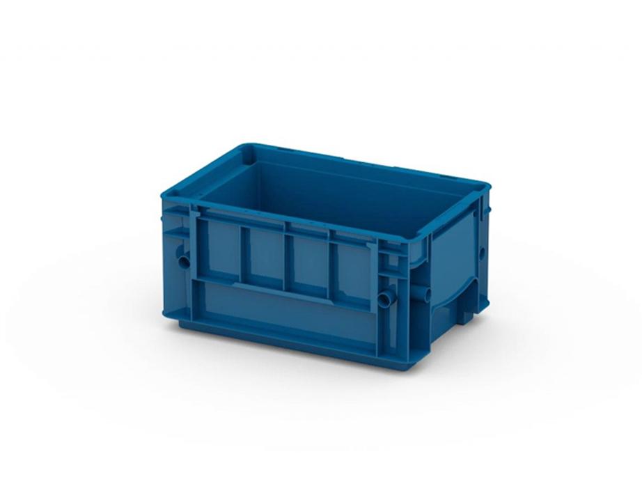 Пластиковый ящик RL-KLT 12.501.65 (3147)