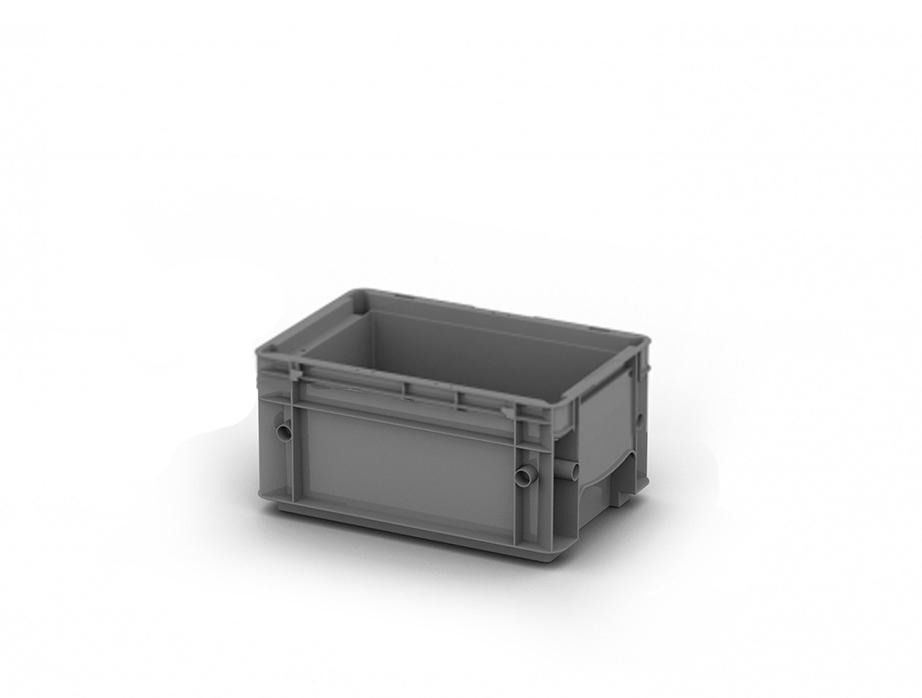 Пластиковый ящик 3147 12.501F