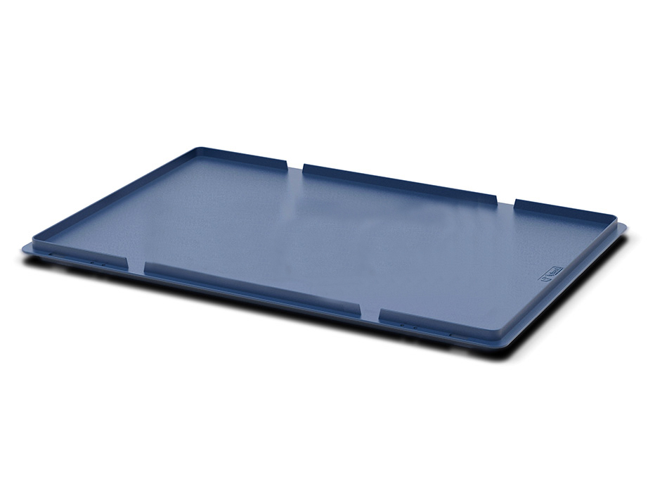 Крышка пластиковая 50.512 (400х300)