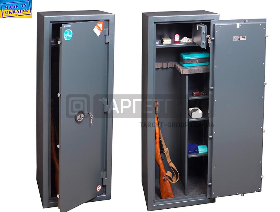 Оружейный сейф G.160.K
