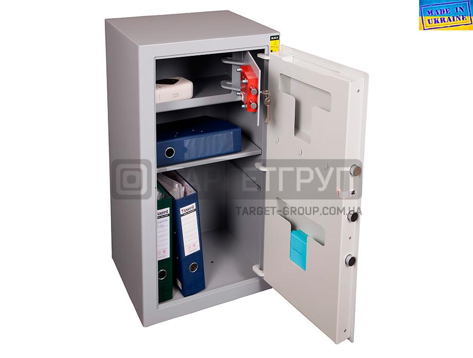 Мебельный сейф М.80.Е