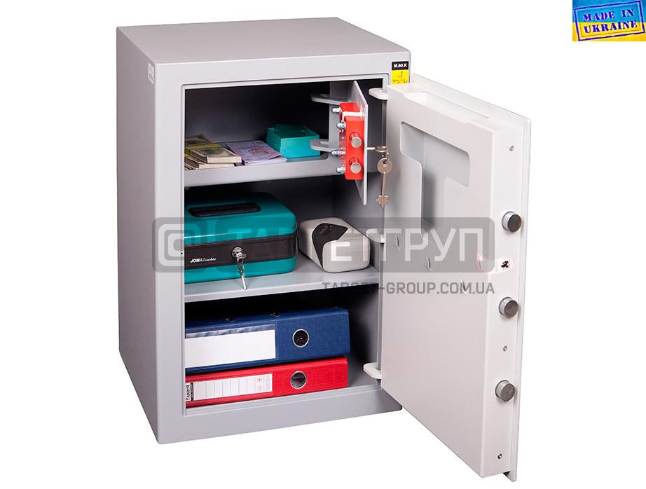 Мебельный сейф М.60.Е