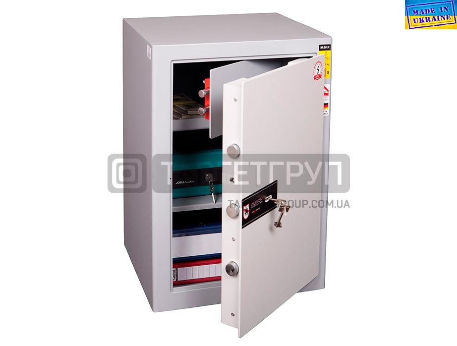 Мебельный сейф М.60.К