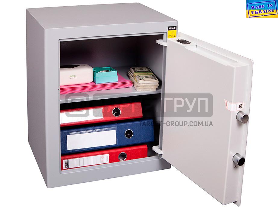 Мебельный сейф М.50.Е