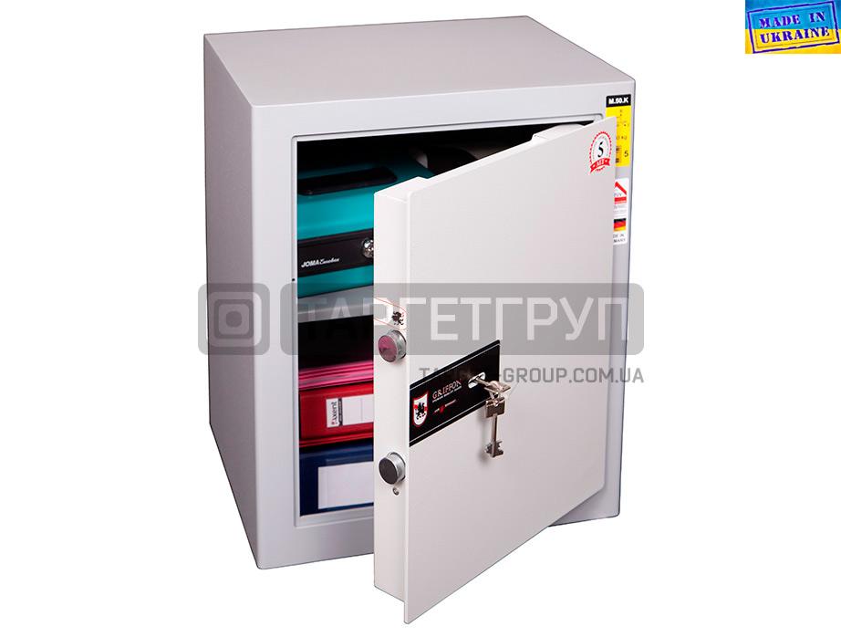 Мебельный сейф М.50.К