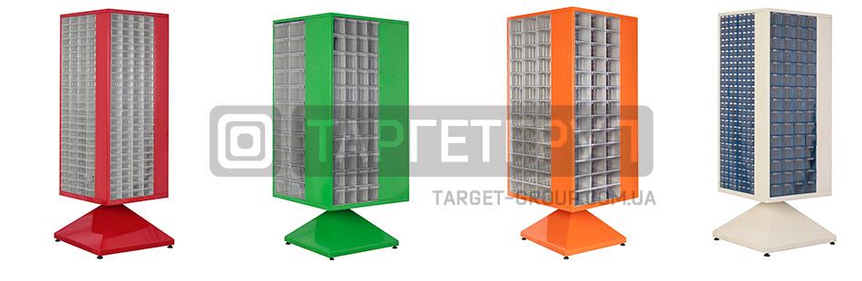 Ящики пластиковые модульные: купить и использовать