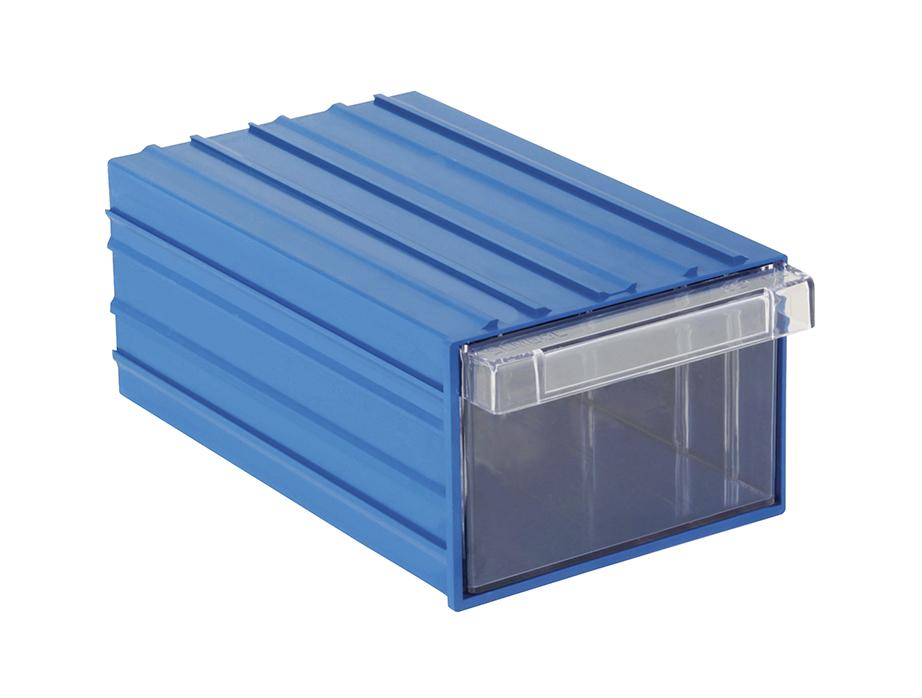 Пластиковый ящик модульный арт. 140