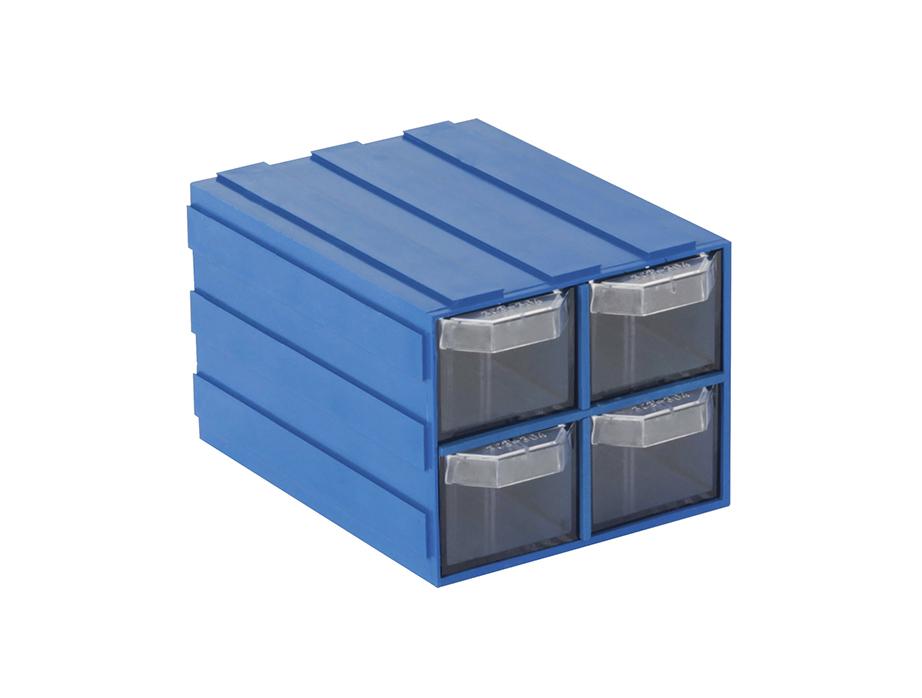 Пластиковый ящик модульный арт. 304