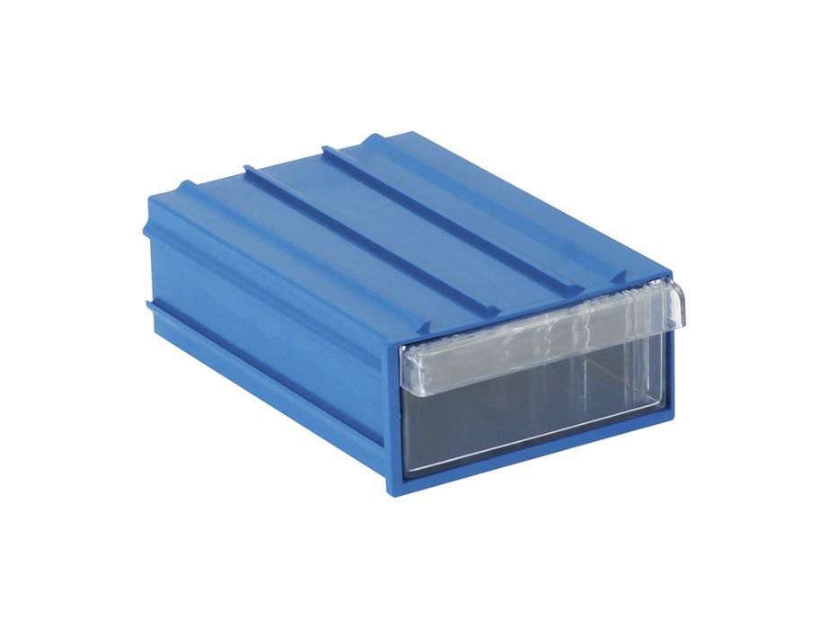 Пластиковый ящик модульный арт. 102
