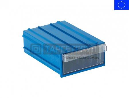 Пластиковый ящик арт. 102