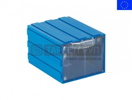 Пластиковый ящик арт. 306