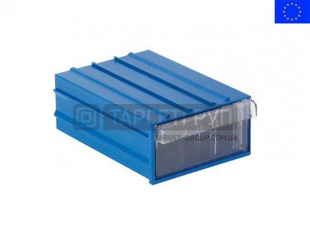 Пластиковый ящик арт. 202