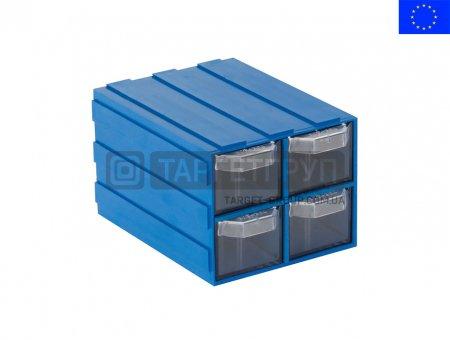 Пластиковый ящик арт. 304