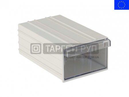 Пластиковый ящик арт. 120-2