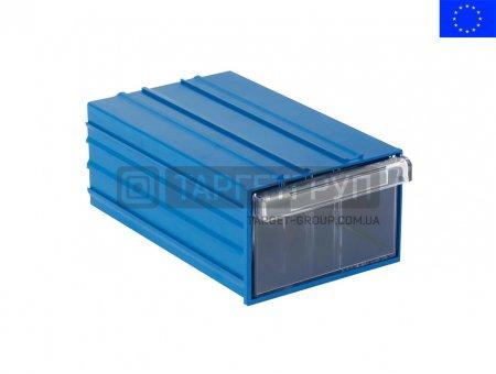 Пластиковый ящик арт. 120