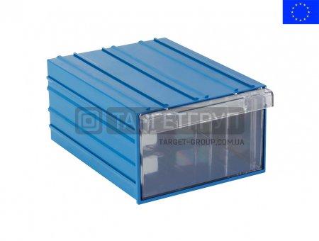 Пластиковый ящик арт. 175