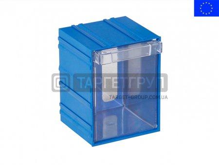 Пластиковый ящик арт. МС-2