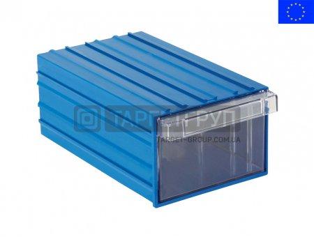 Пластиковый ящик арт. 140
